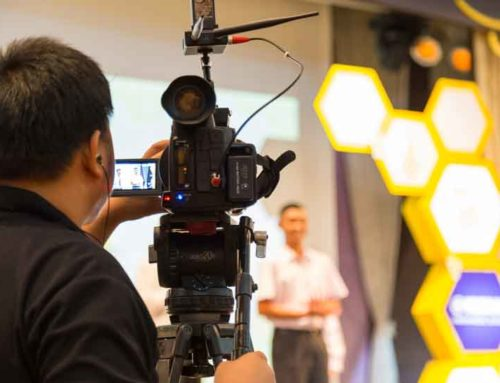 Making Live streaming events stand out