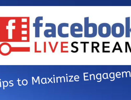 Event Marketing – 4 Facebook Live streaming tips to maximize your event exposure